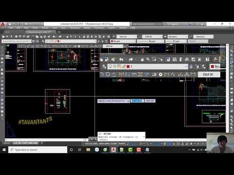 Lisp Cad Hay Tự Động Chuyển Layer Theo Lệnh Quản Lý Layer Hay - Học AutoCad Online