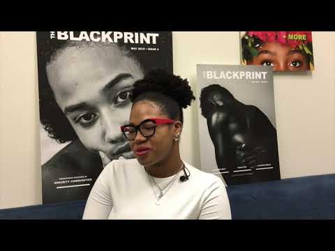 A VIDEO INTERVIEW WITH ALEXIS ARNOLD