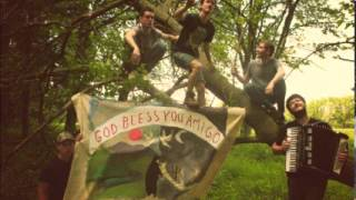 Cumberland Gap - The Felice Brothers