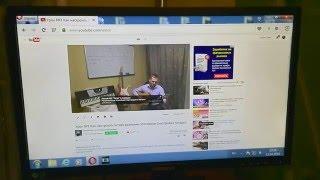 Настройка канала YouTube. Не показывать чужие видео.