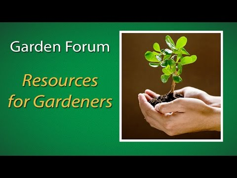 Project Green: Resources for Gardeners at the Iowa City Landfill and Recycling Center