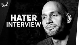 Flying Uwe im Hater-Interview