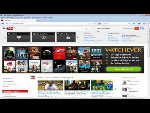 """Links In Youtube Videos Einfügen """" Die Regeln """" [Teil 1] - Internetallrounder"""
