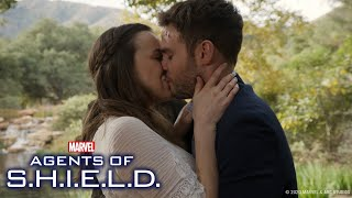Saying Goodbye to FitzSimmons on Marvel's Agents of S.H.I.E.L.D.
