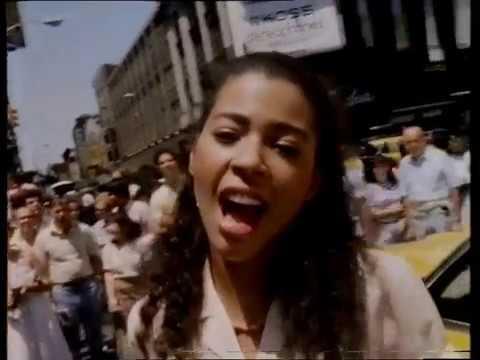 Fame - Irene Cara  - 1982 - New York -