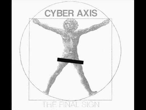Cyber Axis - Faith No More