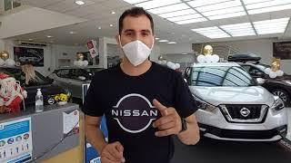 Nissan Days na Nissan Nix Barigüi