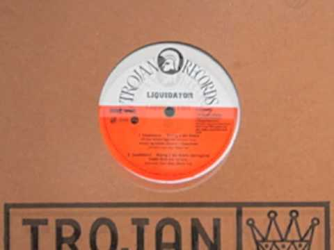 "Harry J Allstars ""The Liquidator (Wrongtom's Liquid Rock Dub)"""