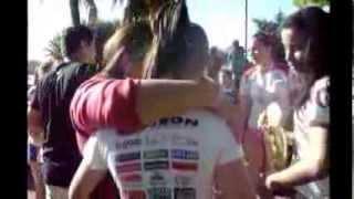 Jardim Alegre é campeão Handebol  JOJUP