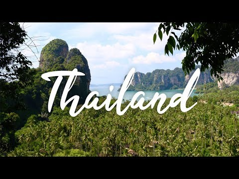 THAILAND | Travel Video