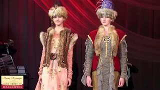 Концерт к дню культуры Турецкой республики . Молодечно (HD)
