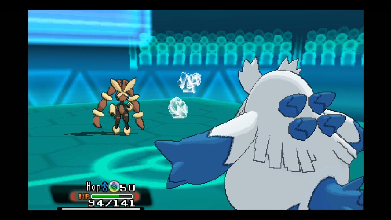 how to get hm surf in oras
