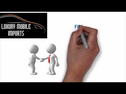 Luxury Mobile Imports - Best Luxury Auto Dealer/Broker in Atlanta GA