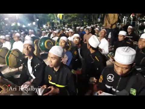 Hadroh Majelis Rasulullah - Ya Rabbi Sholi / Assalamualaik ( Terbaru )