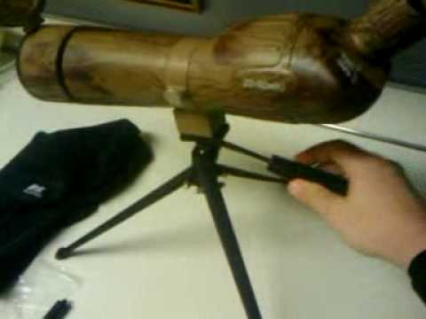 NcStar Spotting Scope 60X60