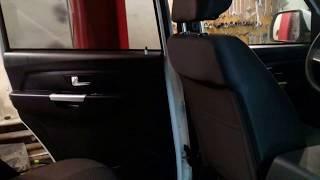 УАЗ патриот отзыв автослесаря 4 дырявый мост