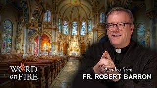 Is the Catholic Church Really the One, True Church? (#AskBishopBarron)