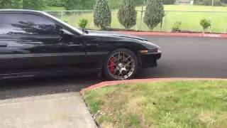 supra king s twin in portland oregon 87 88 toyota supra turbo with brembo brakes