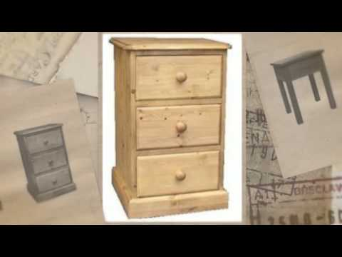 Bedside Cabinets Sussex