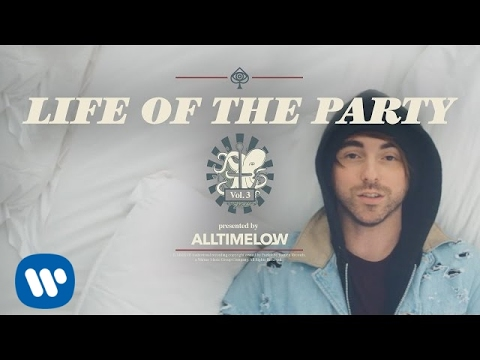 Клип All Time Low - Life Of The Party