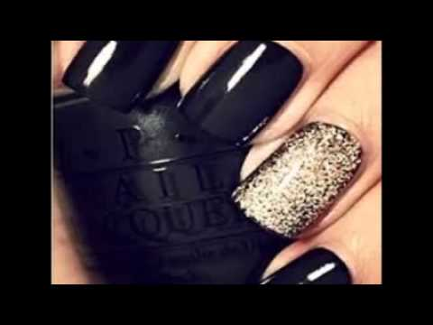 Cute Images Nail Art Designs Latest 2014 Youtube