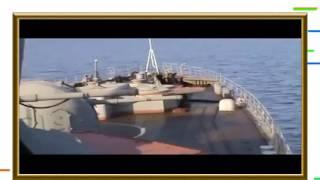 ロシア海軍が海賊と遭遇しました