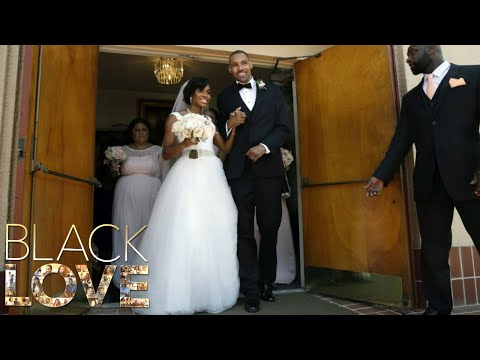 Donnie McClurkin - How a Paralyzed Olympian Defied the Odds to Walk His Fiancée Down the Aisle