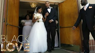How a Paralyzed Olympian Defied the Odds to Walk His Fiancée Down the Aisle | Black Love | OWN