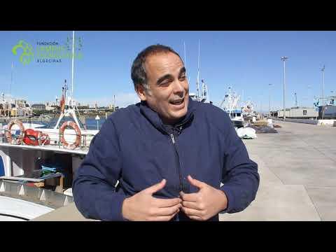 """""""Análisis del ciclo de vida de la pesca del atún rojo en el Estrecho: tradición vs vanguardia"""""""