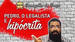 """OS LÍDERES DO CRISTIANISMO SÃO TODOS """"PEDROS"""""""