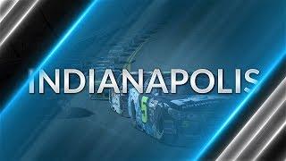 15: Indianapolis Recap // NASCAR PEAK Antifreeze iRacing Series
