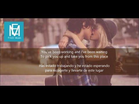 Love on the Weekend | John Mayer | Lyrics English-Español Official ✔