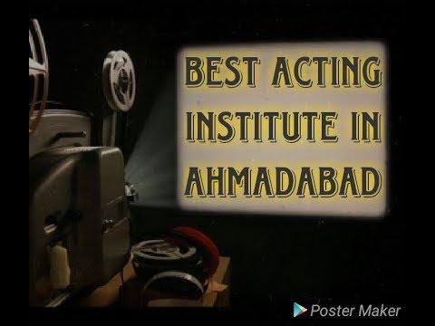 Best Acting School In Gujarat    Inner Strength Acting Institute