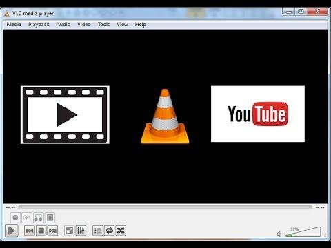 Screen Recorder - Cara Merekam Layar Desktop Menggunakan VLC Media Player - Asurekazani