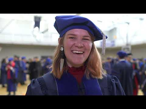 Mines Highlights: Spring 2019 Commencement