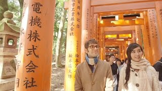 Kyoto Introduction Video [1/2]