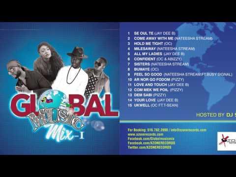 Global Music Mix I
