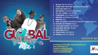 Gambar cover Global Music Mix I