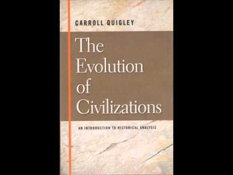Historical Change in Civilizations