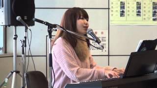 石井かおり please2 千葉モノレール駅 2013/02/10 石井香織 動画 27