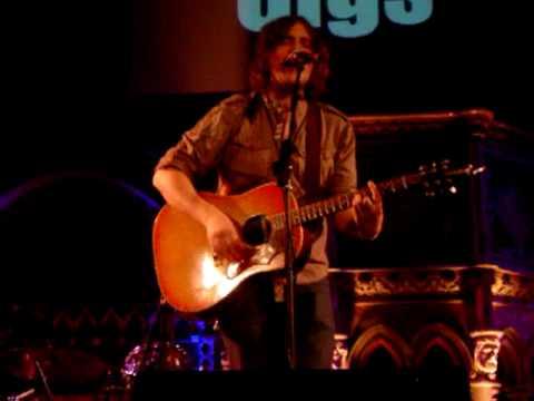 Starsailor - London Union Chapel -  Tie Up My Hands (2/06/2009)