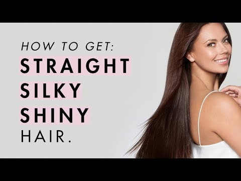 home made pack for smoothsilky  shiny hair chamakdar