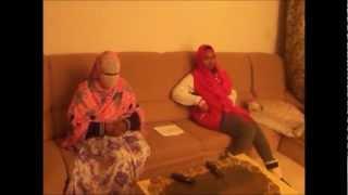 typical somali family