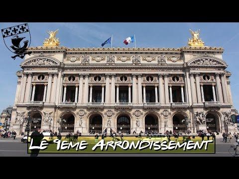 LE 9EME ARRONDISSEMENT (Paris#27)