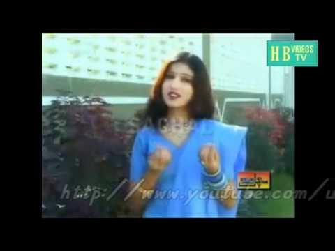 SINDHI SONG--HIKRE PIYAR MAIN HAZAR--BY FARZANA PARVEEN--hb342312.avi