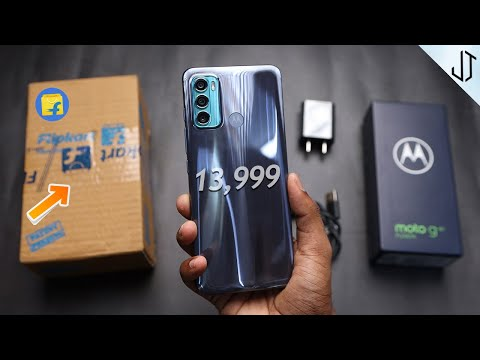 Moto G40 Fusion Unboxing : Camera Samples & Review