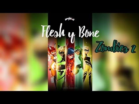 Download Flesh & Bone Zombies 2 Miraculous Ladybug