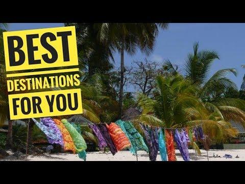 AMAZING!! Look Trinidad and Tobago Holidays