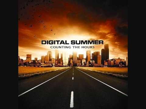 Digital Summer - Shallow (Closer Than The Angels)
