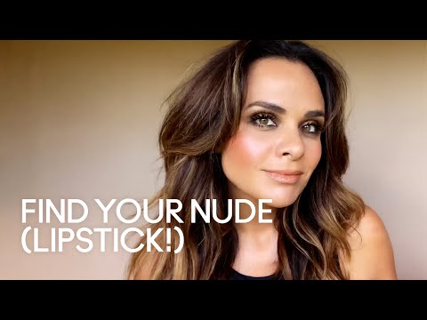 Find Your Nude (Lipstick!) | MAC Cosmetics